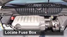 2008 Buick Enclave CXL 3.6L V6 Fuse (Engine)