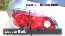 2008 Buick Enclave CXL 3.6L V6 Lights