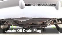 2008 Buick Enclave CXL 3.6L V6 Oil
