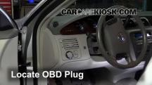 2008 Buick Lucerne CXL 3.8L V6 Check Engine Light