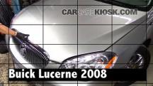 2008 Buick Lucerne CXL 3.8L V6 Review