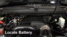 2008 Cadillac Escalade 6.2L V8 Battery