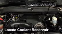 2008 Cadillac Escalade 6.2L V8 Coolant (Antifreeze)