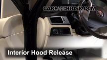 2008 Cadillac Escalade 6.2L V8 Belts