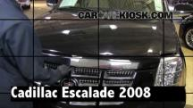 2008 Cadillac Escalade 6.2L V8 Review