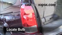 2008 Chevrolet Uplander LS 3.9L V6 Lights