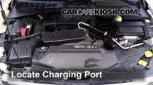 2008 Chrysler Aspen Limited 5.7L V8 Air Conditioner
