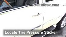 2008 Chrysler Aspen Limited 5.7L V8 Tires & Wheels