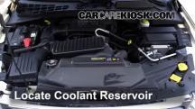 2008 Chrysler Aspen Limited 5.7L V8 Coolant (Antifreeze)
