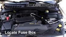 2008 Chrysler Aspen Limited 5.7L V8 Fuse (Engine)