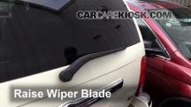 2008 Chrysler Aspen Limited 5.7L V8 Windshield Wiper Blade (Rear)