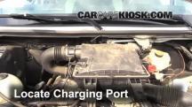 2008 Dodge Sprinter 2500 3.0L V6 Turbo Diesel Standard Passenger Van Aire Acondicionado