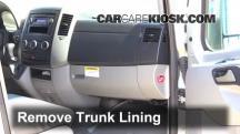 2008 Dodge Sprinter 2500 3.0L V6 Turbo Diesel Standard Passenger Van Levantar auto