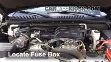 2008 Ford Explorer Sport Trac XLT 4.0L V6 Fuse (Engine)