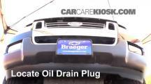 2008 Ford Explorer Sport Trac XLT 4.0L V6 Oil