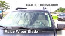 2008 Ford Explorer Sport Trac XLT 4.0L V6 Windshield Wiper Blade (Front)