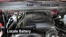 2008 GMC Yukon Denali 6.2L V8 Battery