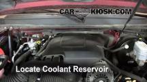 2008 GMC Yukon Denali 6.2L V8 Coolant (Antifreeze)
