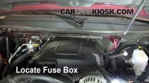 2008 GMC Yukon Denali 6.2L V8 Fuse (Engine)