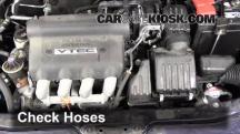 2008 Honda Fit 1.5L 4 Cyl. Mangueras