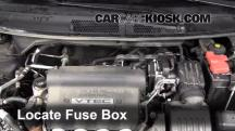 2008 Honda Fit 1.5L 4 Cyl. Fusible (motor)