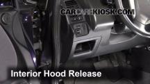 2008 Honda Fit 1.5L 4 Cyl. Capó