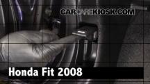 2008 Honda Fit 1.5L 4 Cyl. Review