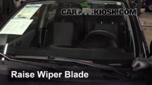 2008 Honda Fit 1.5L 4 Cyl. Windshield Wiper Blade (Front)