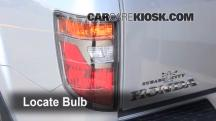 2008 Honda Ridgeline RTL 3.5L V6 Lights