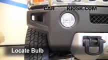2008 Hummer H3 3.7L 5 Cyl. Lights
