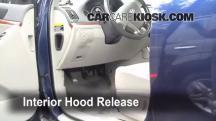 2008 Hyundai Veracruz GLS 3.8L V6 Belts