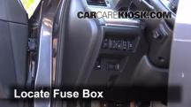 2008 Infiniti M35 X 3.5L V6 Fuse (Interior)