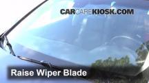 2008 Infiniti M35 X 3.5L V6 Windshield Wiper Blade (Front)
