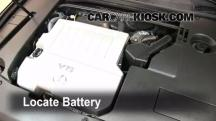 2008 Lexus ES350 3.5L V6 Battery