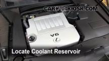 2008 Lexus ES350 3.5L V6 Coolant (Antifreeze)