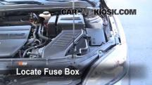 2008 Mazda 3 S 2.3L 4 Cyl. Hatchback Fusible (motor)