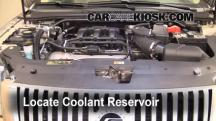 2008 Mercury Sable Premier 3.5L V6 Coolant (Antifreeze)