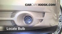 2008 Mercury Sable Premier 3.5L V6 Lights