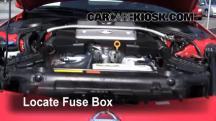 2008 Nissan 350Z 3.5L V6 Fusible (motor)