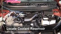 2008 Nissan Rogue SL 2.5L 4 Cyl. Coolant (Antifreeze)