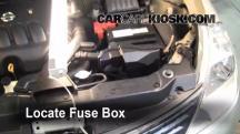 2008 Nissan Versa S 1.8L 4 Cyl. Sedan Fuse (Engine)