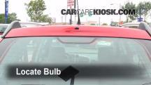 2008 Pontiac Vibe 1.8L 4 Cyl. Luces