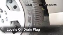 2008 Pontiac Vibe 1.8L 4 Cyl. Oil