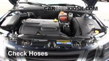 2008 Saab 9-3 2.0T 2.0L 4 Cyl. Turbo Wagon (4 Door) Hoses
