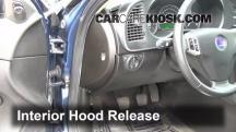 2008 Saab 9-3 2.0T 2.0L 4 Cyl. Turbo Wagon (4 Door) Belts