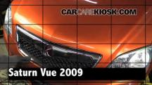 2008 Saturn Vue Red Line 3.6L V6 Review