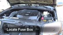 2007 Toyota FJ Cruiser 4.0L V6 Fuse (Engine)