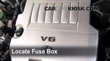 2008 Toyota Avalon Limited 3.5L V6 Fuse (Engine)