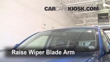 2008 Toyota Highlander Sport 3.5L V6 Windshield Wiper Blade (Front)