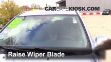2008 Toyota Matrix XR 1.8L 4 Cyl. Windshield Wiper Blade (Front)